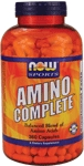NOW Foods Amino Complete 360 Capsules