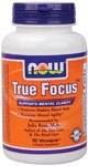 NOW Foods True Focus™ 90 Capsules