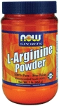 NOW Foods L-Arginine Powder 1 Pound (454 g)