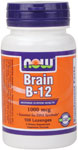 NOW Foods Methyl B-12 1,000 mcg 100 Lozenges