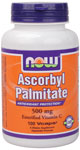 NOW Foods Ascorbyl Palmitate 500 mg 100 Vcaps