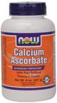 NOW Foods Calcium Ascorbate Powder 8 ounces