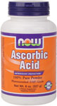 NOW Foods Vitamin C Crystals 8 Ounces