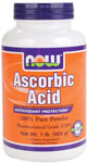 NOW Foods Vitamin C Crystals 1 Pound