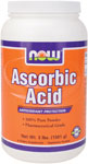 NOW Foods Vitamin C Crystals  3 Pounds