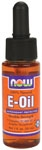 NOW Foods E Oil 32,000 IU d-alpha 1 Ounce