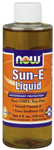 NOW Foods Sun-E™ Liquid 4 fl oz