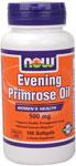 NOW Foods Evening Primrose Oil 100 Softgels