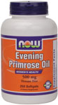 NOW Foods Evening Primrose Oil 250 Softgels