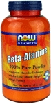 NOW Foods Beta-Alanine 750 mg 120 Capsules