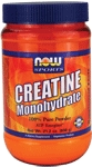 NOW Foods Creatine Monohydrate Powder 21 Ounces