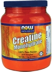 NOW Foods Creatine Monohydrate 2.2 lbs.