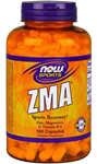 NOW Foods  ZMA®  180 Caps