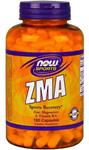 NOW Foods  ZMA®  180 Caps