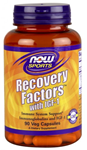 NOW Foods Recovery Factors™ with IGF-1  90 Veg Capsules
