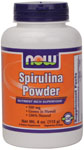 NOW Foods Organic Spirulina Powder 4 Ounces