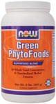NOW Foods Green Phyto Foods Powder  2 Pounds  (907 g)