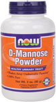 NOW Foods D-Mannose Powder 3 Ounces