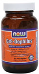 NOW Foods Gr8-Dophilus 60 Vcaps