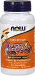 NOW FoodsBerryDophilus™ Extra Strength 50 Chewables