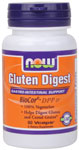 NOW Foods Gluten Digest  60 Vcaps