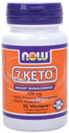 NOW Foods 7-Keto® 100 mg  30 Vcaps™
