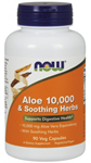 NOW Foods Aloe 10,000