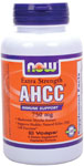 NOW Foods AHCC  750 mg 60 Vcaps