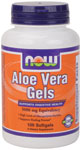 NOW Foods Aloe Vera 5,000 mg Equivalency 100 Softgels