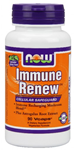 NOW Foods Immune Renew 90 Vcaps