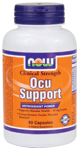 NOW Foods Clinical Strength Ocu Support  90 Capsules