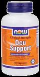 NOW Foods Clinical Strength Ocu Support  90 Capsules