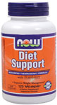 NOW Foods Diet Support 120 Capsules