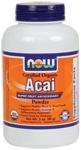 NOW Foods Organic Acai Powder 3 Ounces (85 g)