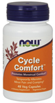 NOW Foods Cycle Comfort™ 48 Veg Capsules