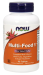 NOW Foods Multi-Food 1­™ 90 Softgels
