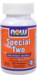 NOW Foods Special Two Caps 120 Capsules