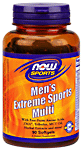 NOW Foods Mens Extreme Sports Multi 90 Softgels