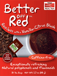 NOW Foods Better Off Red™ Rooibos Tea 24 Bags