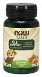 NOW Pets G.I. Support 90 Chewable Tablets