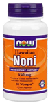 NOW Foods Noni 400 mg 90 Vcaps®