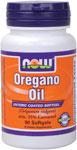 NOW Foods Oregano Oil  90 Softgels