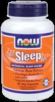 NOW Foods Sleep 90 Vegetarian Capsules