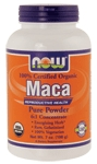 NOW Foods Maca Powder 7 Ounces (198 g)