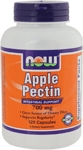 NOW Foods Apple Pectin 750 mg 120 Capsules