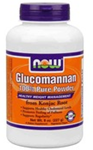NOW Foods Glucomannan Pure Powder 8 Ounces