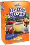 NOW Foods Stevia Extract Packets 100 x 1 gram