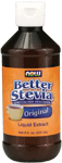 NOW Foods Stevia Extract 8 fl oz (237 ml)