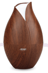 NOW Foods Faux Wooden Ultrasonic Diffuser