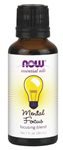 NOW Foods Mental Focus 1 Fl. Ounce (30ml)